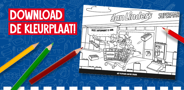Download de kleurplaat