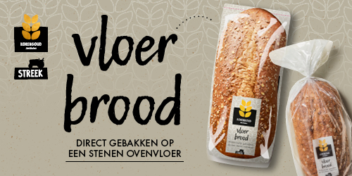 Korengoud Vloerbrood