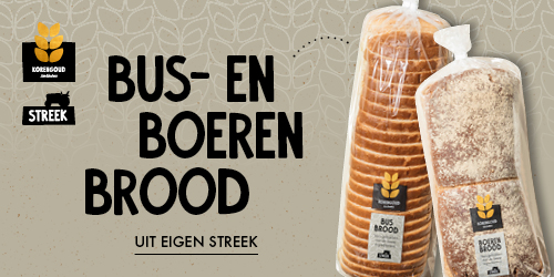 Korengoud Bus- en Boerenbrood