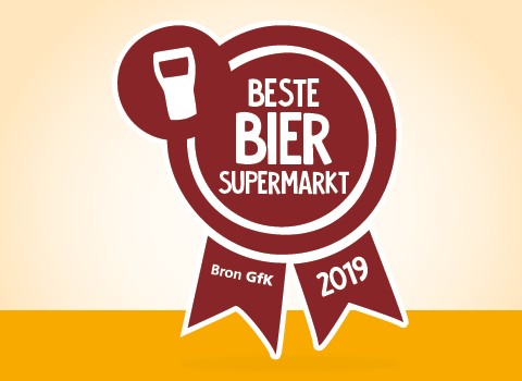 Beste supermarkt in bier - Jan Linders